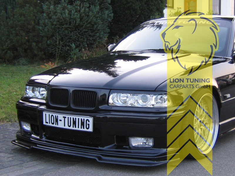 liontuning tuningartikel f r ihr auto. Black Bedroom Furniture Sets. Home Design Ideas